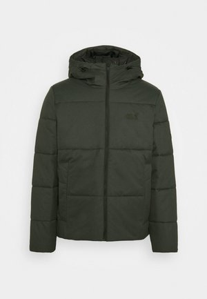 KYOTO JACKET  - Winter jacket - bonsai green