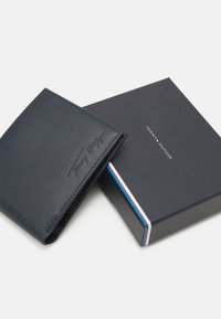 Tommy Hilfiger - SIGNATURE CC AND COIN - Wallet - blue - 3
