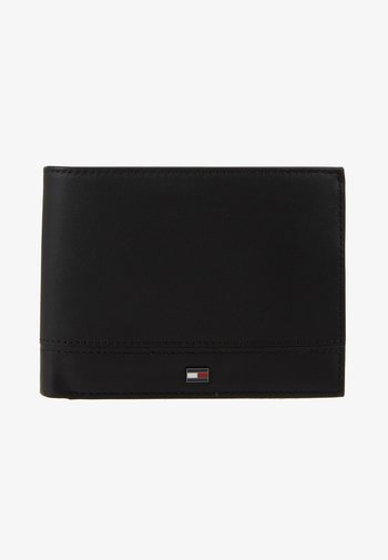 ESSENTIAL EXTRA - Plånbok - black