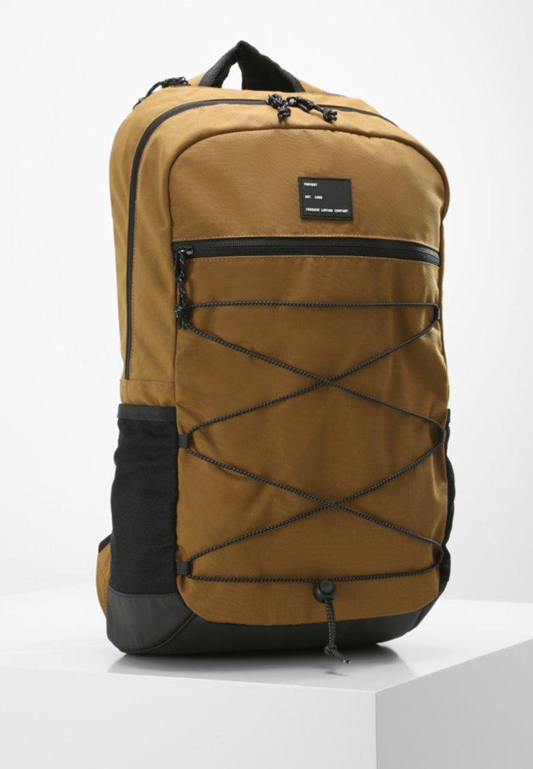 Forvert - FORVERT DEXTER - Rucksack - beige