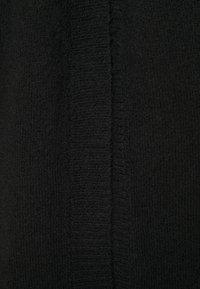 Soyaconcept - NESSIE - Cardigan - black - 2