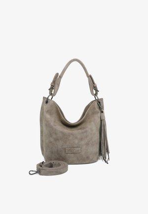 HOBO BAG FRITZI 31 VINTAGE - Across body bag - old wood