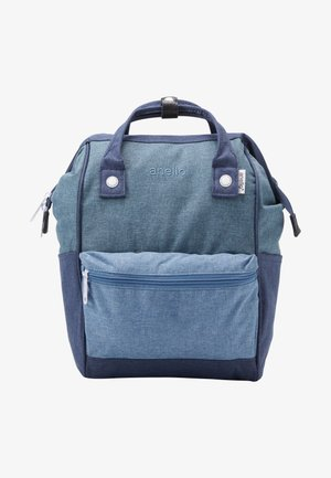 Sac à dos - light-blue denim