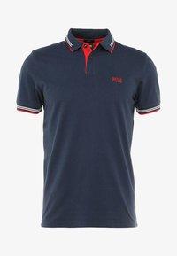 BOSS - PAUL - Polo shirt - navy - 3