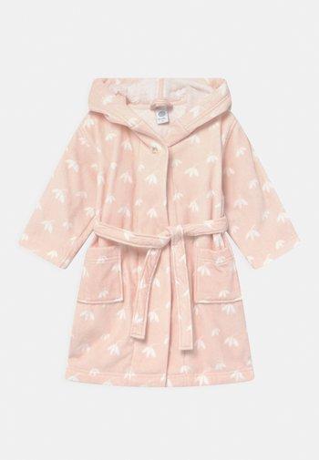 MINI BATHROBE - Dressing gown - rose