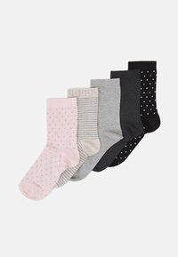 Anna Field - 5 PACK - Socks - pink - 0