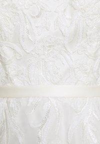 Luxuar Fashion - Iltapuku - ivory - 4