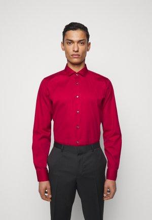Formální košile - red