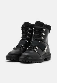 Even&Odd - Winter boots - black - 2