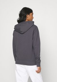 Levi's® - GRAPHIC STANDARD HOODIE - Sweat à capuche - blackened pearl - 2