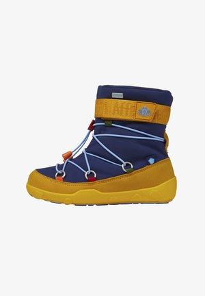 Winter boots - gelb