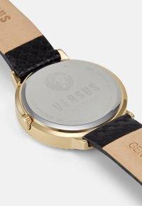 Versus Versace - MOUFFETARD - Uhr - black - 3