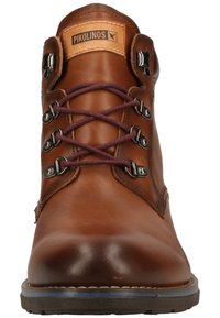Pikolinos - Lace-up ankle boots - cuero - 6
