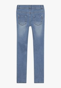 Name it - NKFPOLLY PANT - Jeans Skinny Fit - medium blue denim - 1