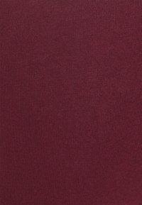 Tommy Hilfiger - PRINT 3 PACK - Briefs - desert sky/pale pink/deep rouge - 5