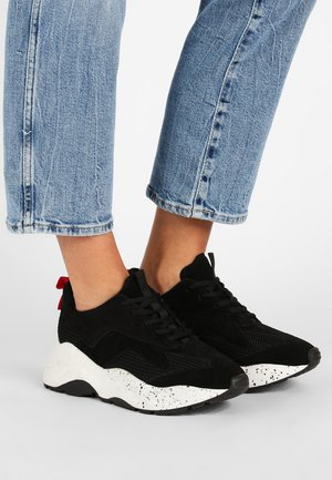 BFBECKY - Trainers - black