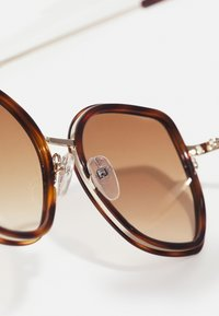 LIU JO - Sunglasses - tortoise - 4