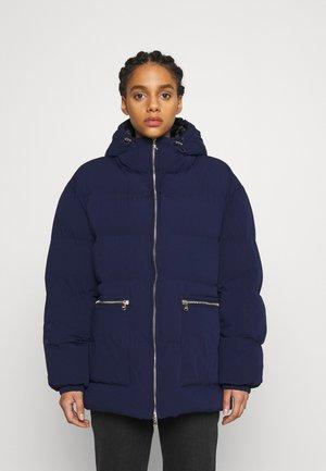 JACKET - Winter jacket - dark night