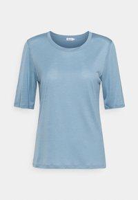 Filippa K - ELENA TEE - Basic T-shirt - faded blue - 0