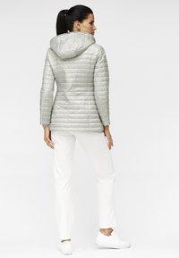 MADELEINE - Winter jacket - grau - 2