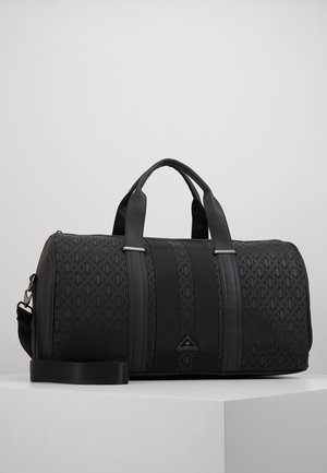 Torba weekendowa - black