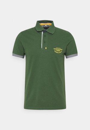 CHANDLER - Koszulka polo - greener