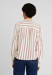 Levi's® - MARCEY - Button-down blouse - sandshell - 2