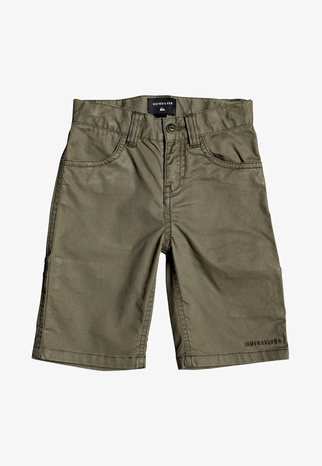 BUNJI BOORIE - Sports shorts - green
