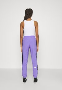 The North Face - PANT - Tracksuit bottoms - pop purple - 2