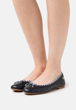 JAYNA - Ballet pumps - navy
