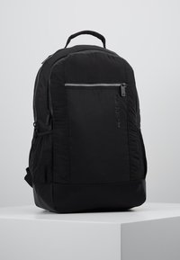adidas Originals - MODERN BACKPACK - Reppu - black - 0