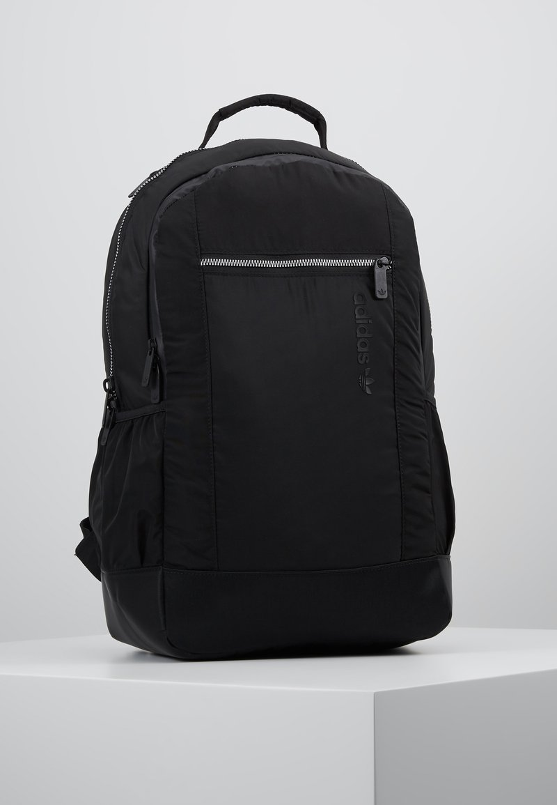 adidas Originals - MODERN BACKPACK - Reppu - black