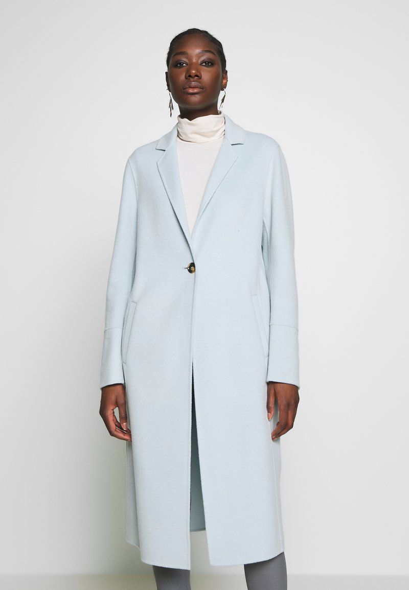 Oakwood - HELSINKI - Classic coat - ice blue