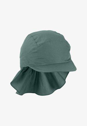 NACKENSCHUTZ - Hat - dunkelgrün
