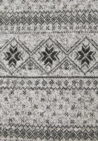 Anna Field - SET - Pyjama set - grey/black - 6