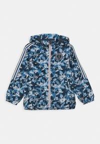 Name it - Light jacket - midnight navy - 0