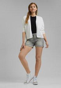 edc by Esprit - Cardigan - white - 1