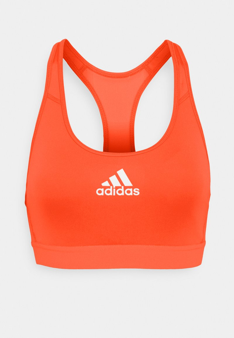 adidas Performance - ASK BRA - Sports bra - app/signal/orange