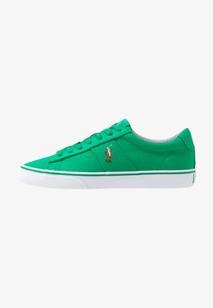 Sneaker low - chroma green/multicolor