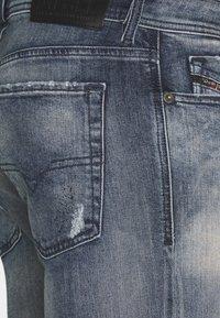 Diesel - SLEENKER-X - Jeans Skinny Fit - 069ni 01 - 2