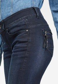 G-Star - MIDGE CODY  - Jeans Skinny Fit -  blue - 3