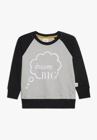 Turtledove - DREAM BIG  - Sweatshirts - light grey/black - 0