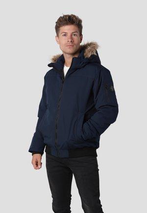 Light jacket - dk.navy