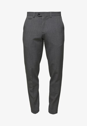 CLUB PANTS - Broek - grey mix
