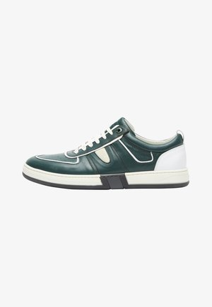 SCHOENEN LEON - Sneakers laag - grün
