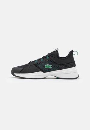 AG-LT 21 - Zapatillas de tenis para todas las superficies - black/dark green