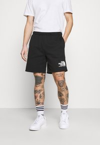 The North Face - COORDINATES - Short - black - 0