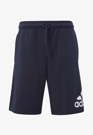 MUST HAVES BADGE OF SPORT SHORTS - Korte broeken - blue
