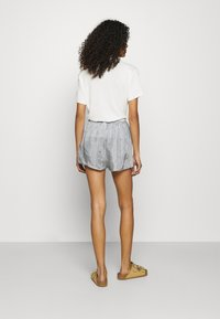 American Vintage - TAINEY - Shorts - white - 2