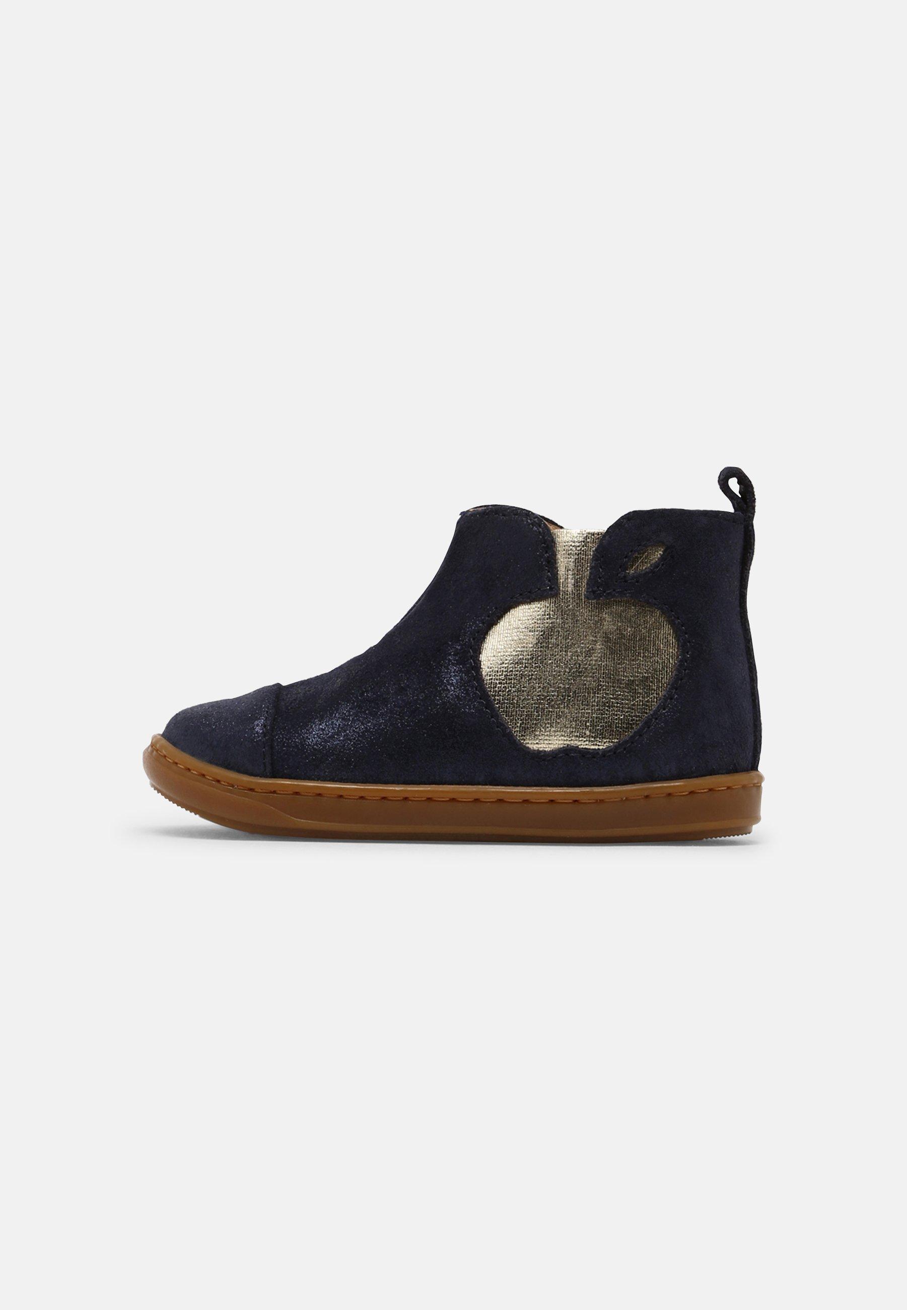 Kids BOUBA APPLE - Classic ankle boots